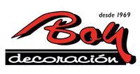 Logo Bou Decoracion